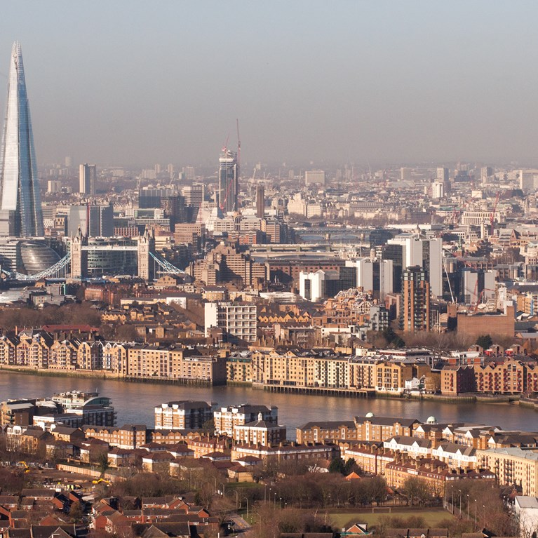 Spotlight On: Wapping and London's Docklands