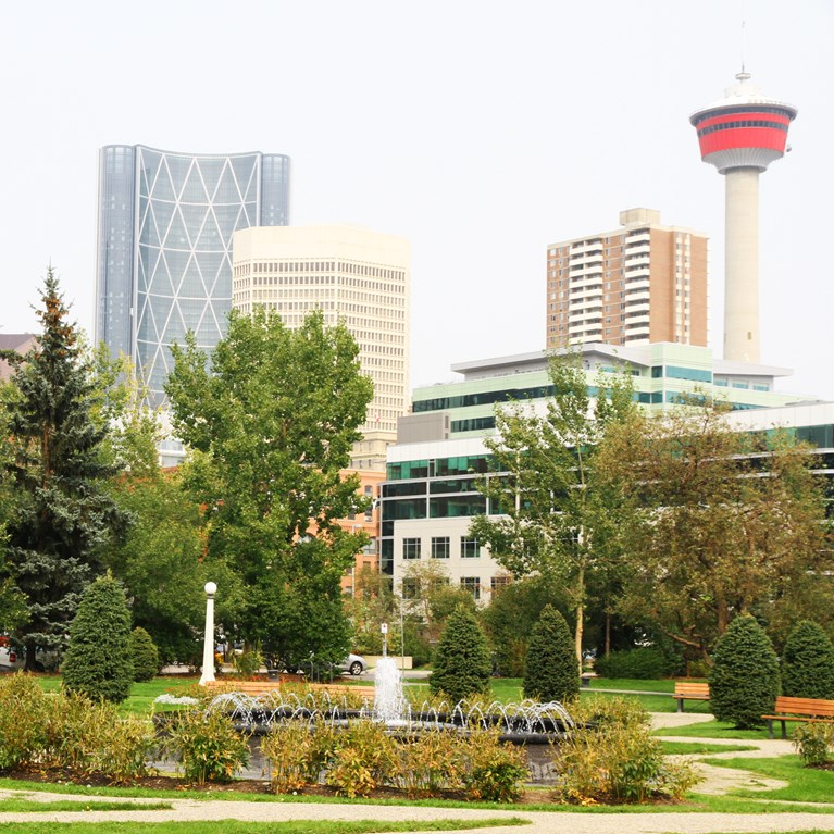 Spotlight On: Calgary