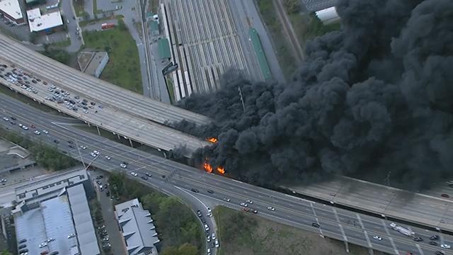 Image attribution: CBS46, Atlanta