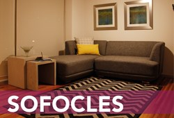 Dwellworks Sofocles corporate housing property