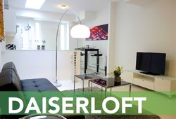 Dwellworks Daiserloft corporate housing property