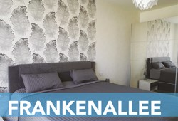 Dwellworks Frankenallee corporate housing property